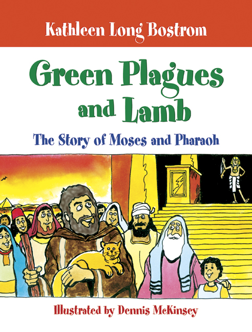 Green Plagues and Lamb