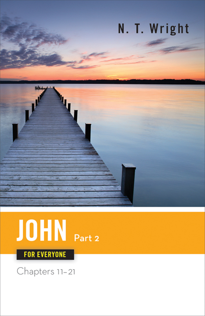 John for Everyone, Part 2