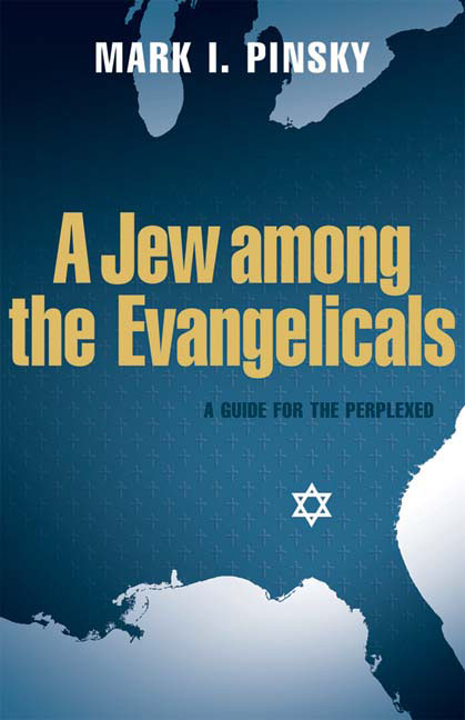 A Jew among the Evangelicals