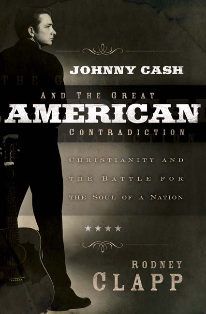 Johnny Cash and the Great American Contradiction