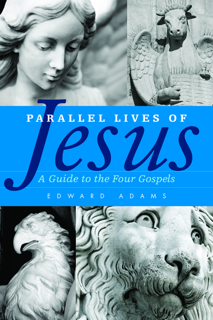 Parallel Lives of Jesus