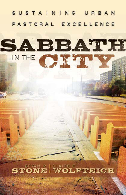 Sabbath in the City