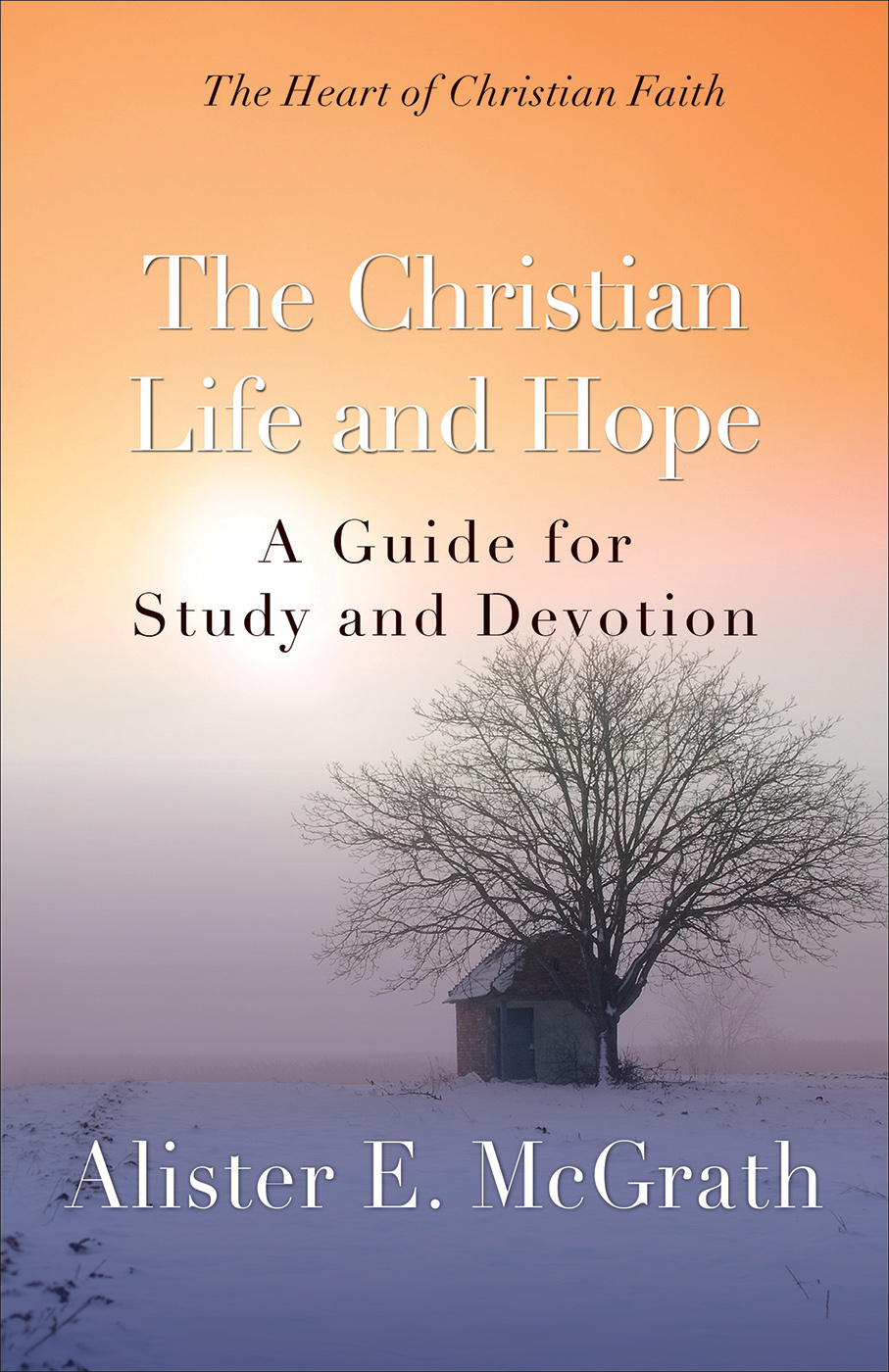 The Christian Life and Hope