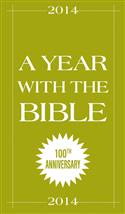 A Year with the Bible 2014