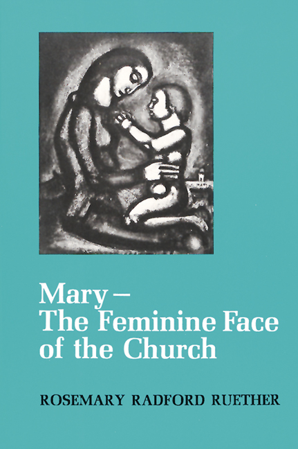 Mary--The Feminine Face of the Church