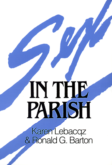Sex in the Parish