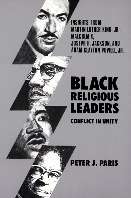 Black Religious Leaders