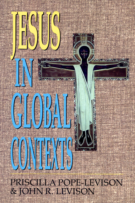 Jesus in Global Contexts