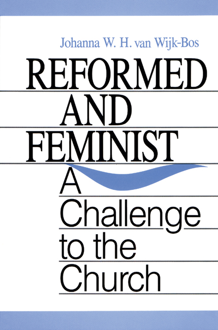 Reformed and Feminist