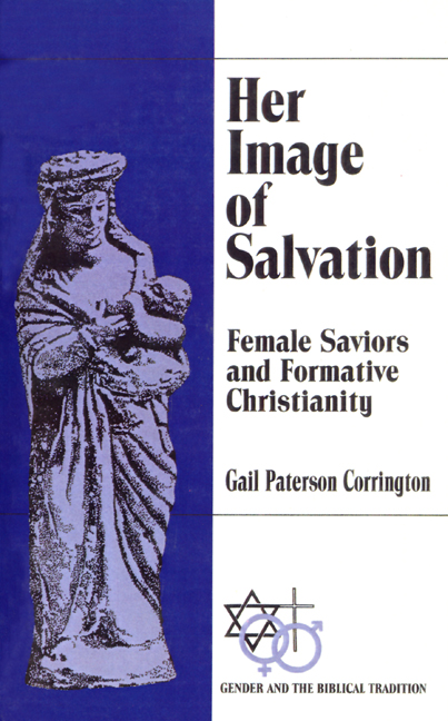 Her Image of Salvation