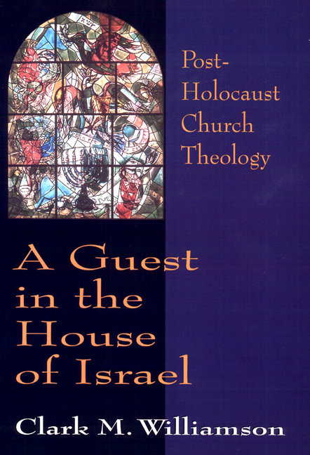 A Guest in the House of Israel