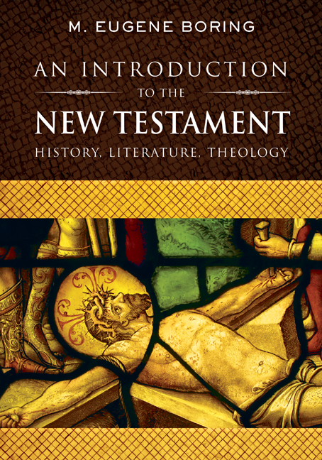 new testament thesis 1 placing your thesis statement given above are seen in luke's writing s in the new testament: the thesis statement is placed as the.