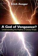 A God of Vengeance?