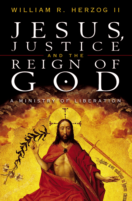 Jesus, Justice and the Reign of God