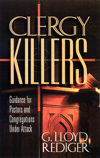 Clergy Killers