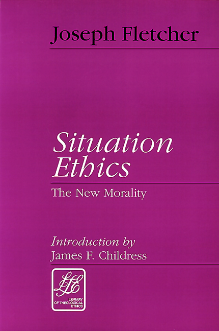 Situation Ethics