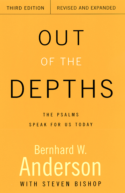 Out of the Depths, Third Edition, Revised and Expanded