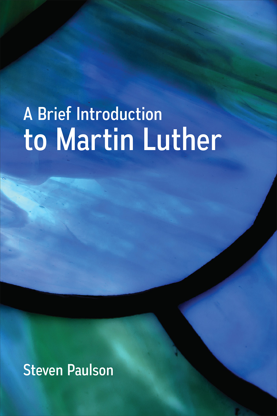 A Brief Introduction to Martin Luther
