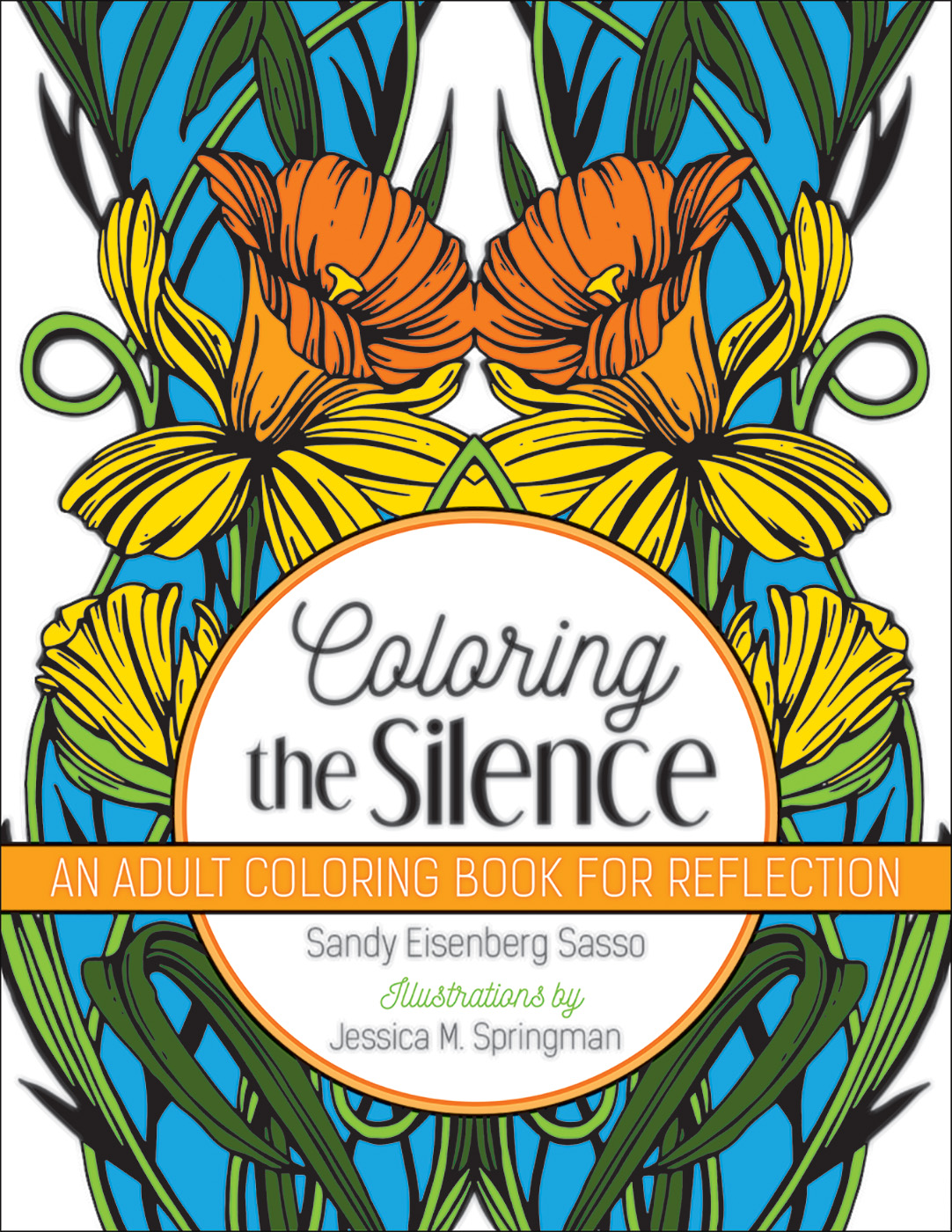 Coloring the Silence