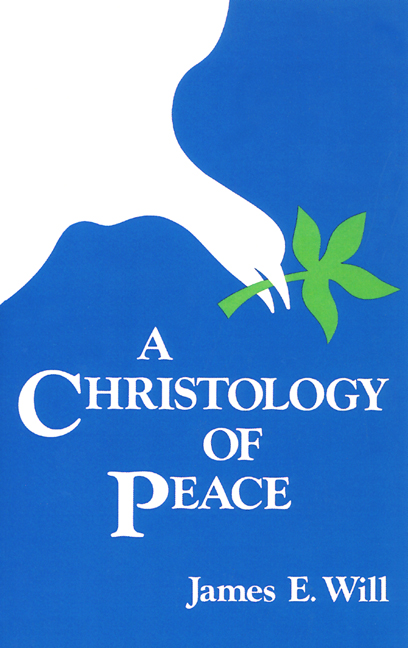 A Christology of Peace