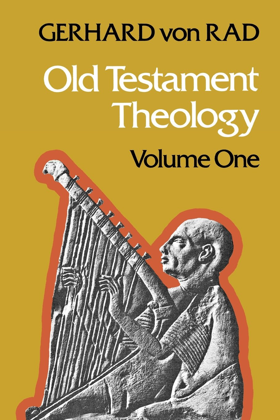 Old Testament Theology Volume One