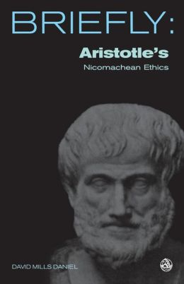 an examination of aristotles nichomachean ethics Compare and contrast aristotle and plato on ethics and have had debates two of the most significant ones are plato and aristotle, who are two leading figures of ancient greek civilization and both thought about justice and established theories about the aspects of being just.