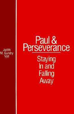 Paul and Perserverance