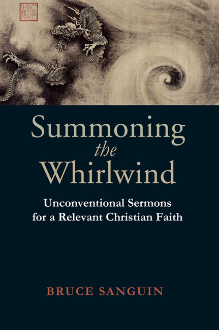 Summoning the Whirlwind