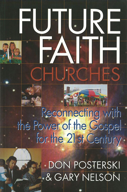 Future Faith Churches