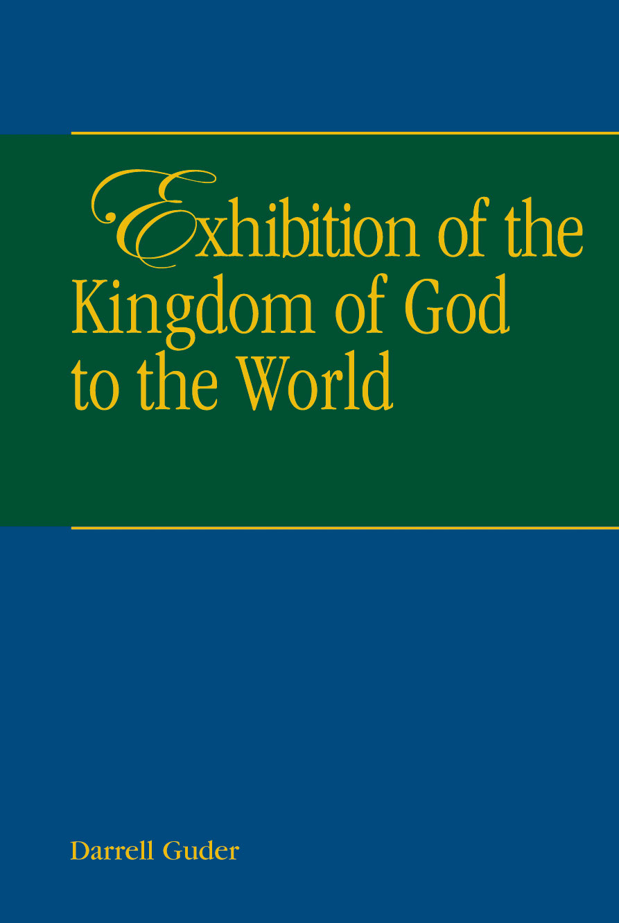 Exhibition of the Kingdom of Heaven to the World