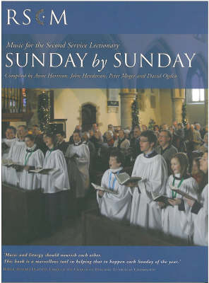 Sunday by Sunday: Music for the Second Service